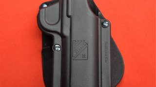 FUNDA/PISTOLERA HOUSTON  EXT COLT 45 - 1911