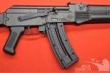 CARABINA GSG AK-47 SEMI GSG KALASHNIKOV MADERA/PAVON  CAL .22 LR