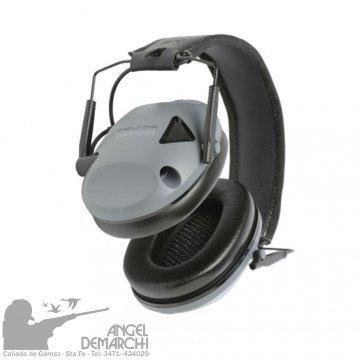 PROTECTOR PELTOR Electronico PELTOR Rangeguard - 21DB compacto - gris