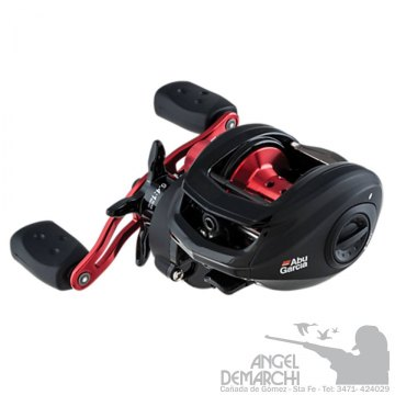 REEL BLACK MAX X3 ABU GARCIA 5 6.4/1 145/0.30