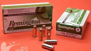 MUNICION REMINGTON 10mm AUTO UMC 180 Gr