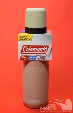 TERMO COLEMAN ACERO INOX 1200 ML ARENA