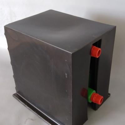 Capot Electrobomba 33cm
