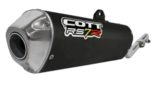 ESCAPES COTT RS7-R