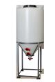 Fermentador para cerveza 350 Lts