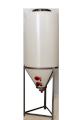 Fermentador para cerveza 525 Lts