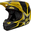 CASCO FOX ROCKSTAR HELMET