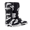 BOTAS ALPINESTARS TECH 7  BLACK-WHITE