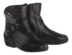 BOTAS ALPINESTARS S-MX 3 BLACK