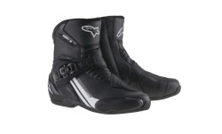 BOTAS ALPINESTARS S-MX 3 BLACK GRAFICAS