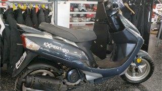 CORVEN EXPERT 80 MOD 2012 6800 KM