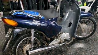 HONDA BIZ 105 MOD 2004