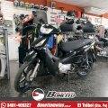 HONDA BIZ 125 MOD 2016