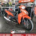 HONDA WAVE 110 S FULL 2019 6500 KM