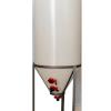 Fermentador para cerveza 150 Lts