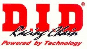KIT TRANSMISION D.I.D. HONDA CBX 250 TWISTER CON O'RING (13-37T) / (520x106)