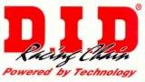 KIT TRANSMISION D.I.D. HONDA FALCON NX4 CON O'RING (15-40) / (520x106)