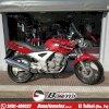 HONDA CBX 250 TWISTER 2010 ROJA