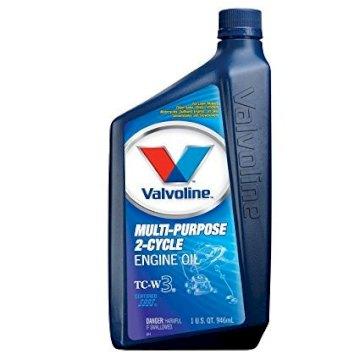 ACEITE VALVOLINE 2T MULTI-PURPOSE