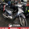 HONDA BIZ 125 MOD 2013 GRIS 21000 KM