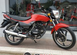 GUERRERO GC 150 FULL 2015 13500KM