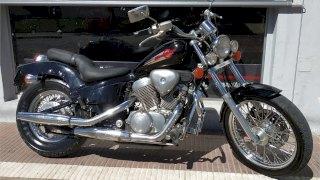 HONDA SHADOW 600 1992 50000 M