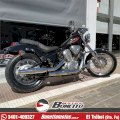 HONDA SHADOW 600 1992 50000 M