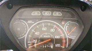 HONDA WAVE 110 MOD 2013 13500 KM