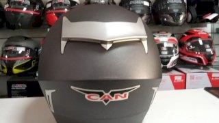 CASCO V-CAN V370 STONE GREY TALLE XL