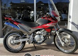 HONDA NX4 FALCON 400 2010 38500KM