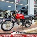 HONDA CG 125 FAN 2006 26950 KM