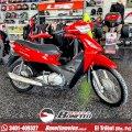 HONDA BIZ 125 2012 19800 KM