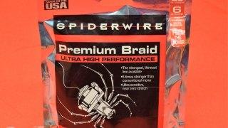 MULTIFILAMENTO SPIDERWIRE SPIDER